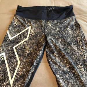 2XU 7/8 Compression Leggings